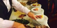 2015年12月宝马公司奖励旅行 餐饮服务