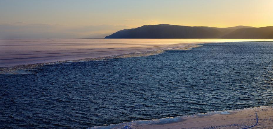 Lago Baikal